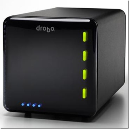 drobo thumb Drobo Review